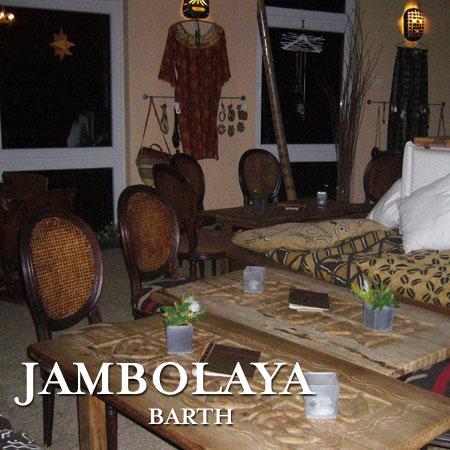 Jambolaya Barth