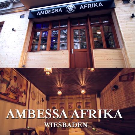 Ambessa Afrika Wiesbaden