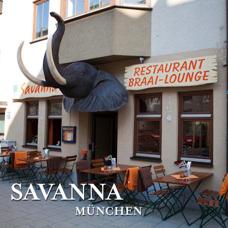 Savanna München