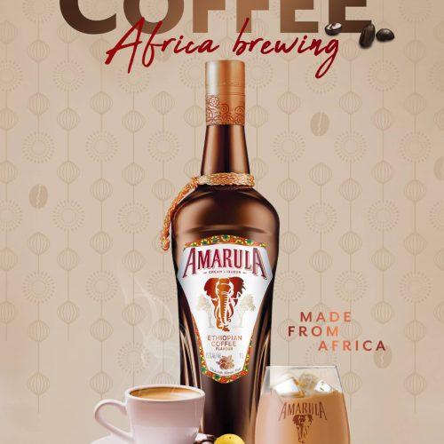 Amarula Genuss für Kaffeeliebhaber – Limited Edition
