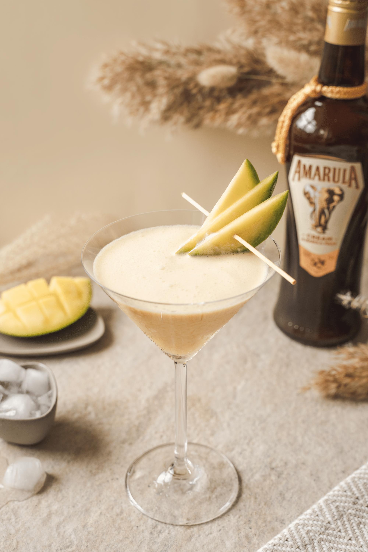 Amarula Creamy Mango